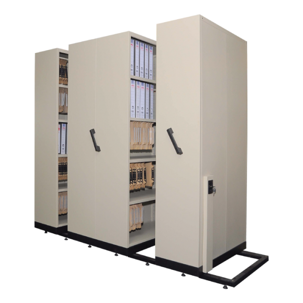 Mobile Compactors (Hand Push) Mobile Compactors Metal Cabinet/Wardrobe/Racking/Storage Malaysia, Kuala Lumpur (KL), Selangor Supplier, Office Supply, Manufacturer | KS Office Supplies Sdn Bhd