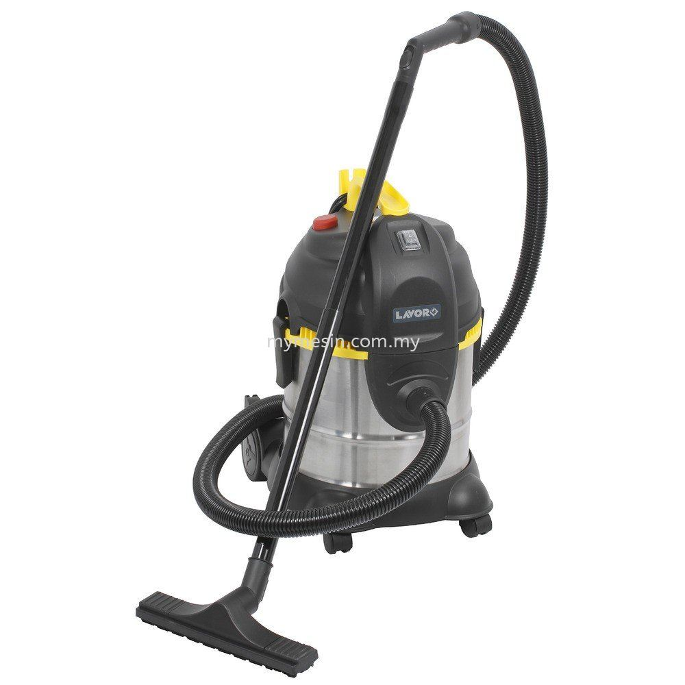 LAVOR LVC 20 XS Wet and Dry Vacuum Cleaners
