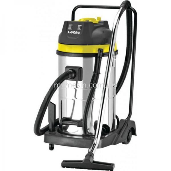 LAVOR THOR 380 IF Wet & Dry Vacuum Cleaner Vacuum Cleaner Cleaning Equipment Shah Alam, Selangor, Malaysia. Supply, Suppliers, Supplier, Distributor   Mymesin Machinery & Hardware Sdn Bhd