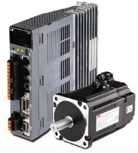 REPAIR FCL04A L7PA004U FCL06A L7PA008U LS AC SERVO DRIVE MALAYSIA SINGAPORE INDONESIA Repairing Malaysia, Indonesia, Johor Bahru (JB)  Repair, Service, Supplies, Supplier | First Multi Ever Corporation Sdn Bhd