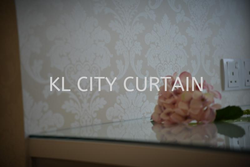 Wallpaper Puchong, Selangor, Kuala Lumpur, KL, Malaysia. Supplier, Supplies, Supply, Manufacturer | KL City Curtain Design Sdn Bhd