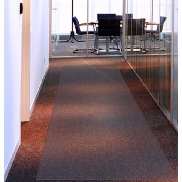 Chair Mat for Carpet (Roll Form) Carpet Protector Mat Malaysia, Penang, Bayan Lepas Supplier, Suppliers, Supply, Supplies | YGGS World Sdn Bhd