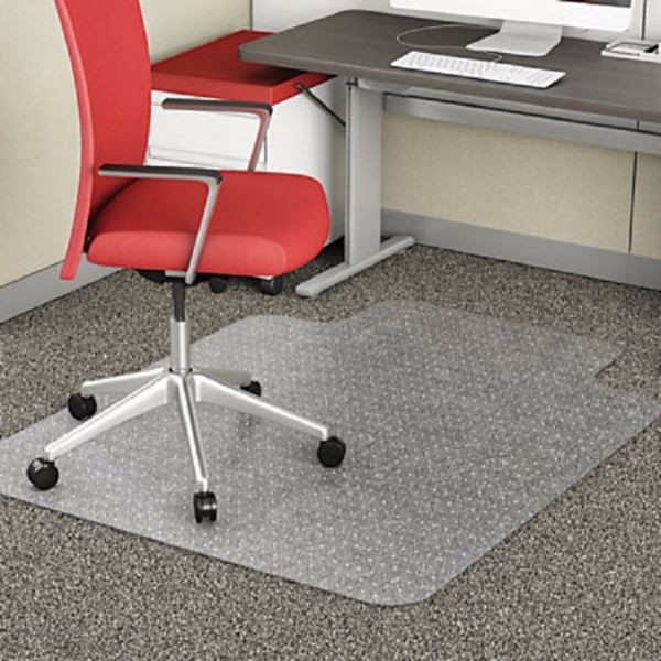 Chair Mat For Carpet (Standard Size) Carpet Protector Mat Malaysia, Penang, Bayan Lepas Supplier, Suppliers, Supply, Supplies | YGGS World Sdn Bhd
