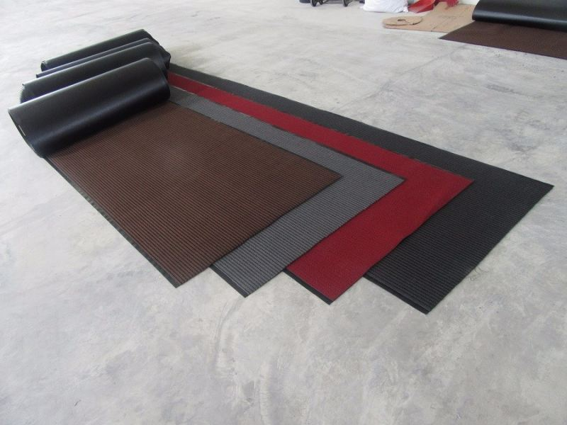 EH4000 Dirt & Water Trapper Mats Dirt & Water Trapper Mat Bathroom Floor Mat Malaysia, Penang, Bayan Lepas Supplier, Suppliers, Supply, Supplies | YGGS World Sdn Bhd