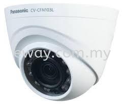 CV-CFN103L Panasonic C-Series 1.0MP HD CCTV Dome Camera Unit Panasonic CCTV C-Series CCTV SYSTEM Seri Kembangan, Selangor, Kuala Lumpur, KL, Malaysia. Supply, Supplier, Suppliers | e Way Solutions Enterprise