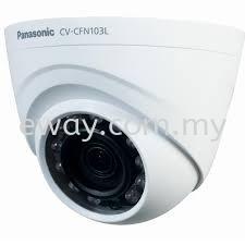 CV-CFW103L Panasonic C-Series 1.0MP HD Weatherproof Outdoor CCTV Dome Camera Unit Panasonic CCTV C-Series CCTV SYSTEM Seri Kembangan, Selangor, Kuala Lumpur, KL, Malaysia. Supply, Supplier, Suppliers | e Way Solutions Enterprise