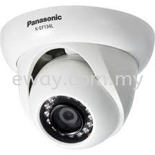 K-EF234L03E Panasonic E-Series 2.0MP Full HD IP CCTV Dome Camera Unit Panasonic CCTV E-Series CCTV SYSTEM Seri Kembangan, Selangor, Kuala Lumpur, KL, Malaysia. Supply, Supplier, Suppliers   e Way Solutions Enterprise