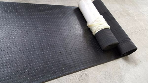 RS100 & RS120 Roll Form Rubber Stud Mat Industrial Mat Malaysia, Penang, Bayan Lepas Supplier, Suppliers, Supply, Supplies | YGGS World Sdn Bhd