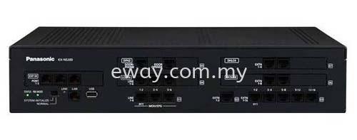KX-NS320 Panasonic Expansion Cabinet for KX-NS300 Panasonic IP Phone System PANASONIC INTERCOM SYSTEM Seri Kembangan, Selangor, Kuala Lumpur, KL, Malaysia. Supply, Supplier, Suppliers | e Way Solutions Enterprise