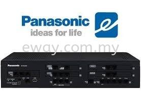 Panasonic IP Phone System - Support SIP Trunk Panasonic IP Phone System PANASONIC INTERCOM SYSTEM Seri Kembangan, Selangor, Kuala Lumpur, KL, Malaysia. Supply, Supplier, Suppliers   e Way Solutions Enterprise
