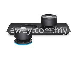 Sennheiser TeamConnect Wireless - Tray-M Set ( Wileless Audio Conferencing System ) SENNHEISER WIRELESS AUDIO CONFERENCING SYSTEM Seri Kembangan, Selangor, Kuala Lumpur, KL, Malaysia. Supply, Supplier, Suppliers | e Way Solutions Enterprise