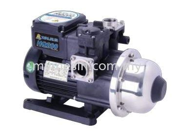 Walrus HQ200 HQ Series Electronic Control Pump
