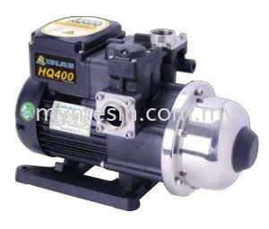 Walrus HQ 400 HQ Series Electronic Control Pump  [Code:9651]