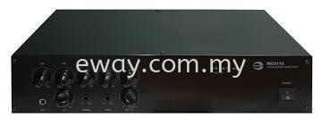 AMPERES MC2112 Mixer Amplifier (NEW) AMPERES PA SYSTEM Seri Kembangan, Selangor, Kuala Lumpur, KL, Malaysia. Supply, Supplier, Suppliers | e Way Solutions Enterprise