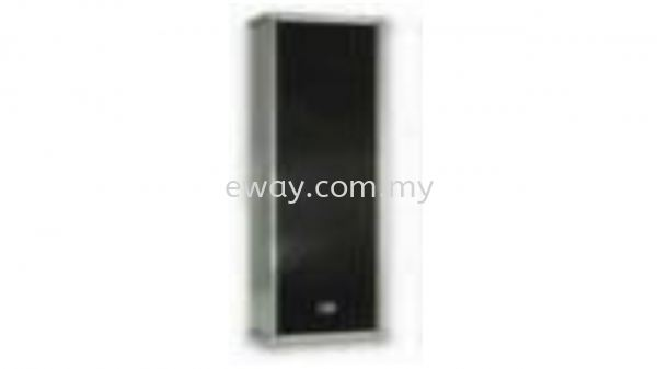 CH720 Column Speaker 20W 100V line column speaker with 2x4 inch speaker, alum diecast housing AMPERES PA SYSTEM Seri Kembangan, Selangor, Kuala Lumpur, KL, Malaysia. Supply, Supplier, Suppliers | e Way Solutions Enterprise
