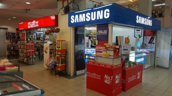 Top Mobile Basement 1 Johor Bahru (JB), Skudai Shopping Complex | Sineo Management Sdn Bhd