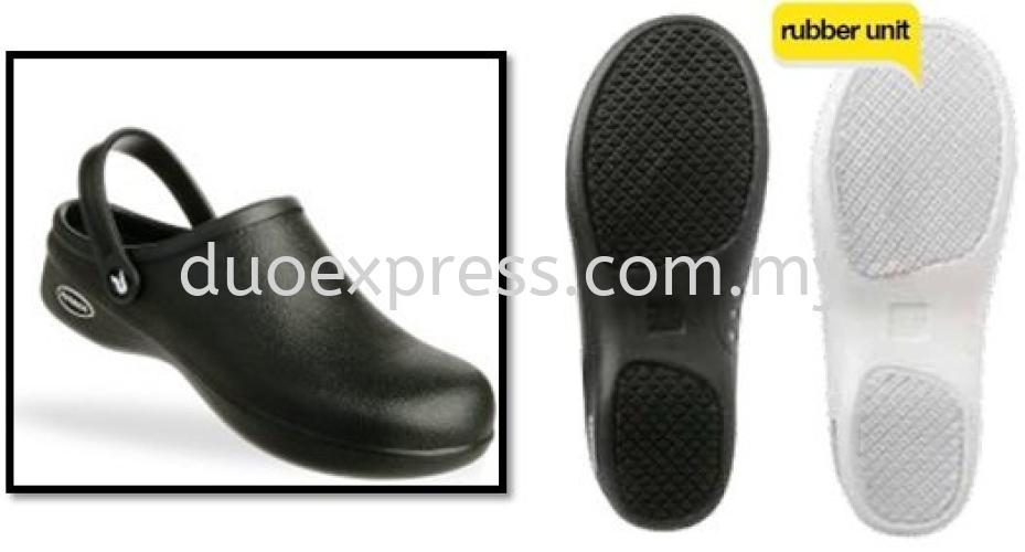 Bestlight S96-9917 Hospital & Nurse Shoe