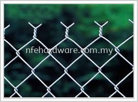 G.I Chain-Link Fence G.I Chain-Link Fence Chain-Link Fence Selangor, Malaysia, Kuala Lumpur (KL), Banting, Klang, Dengkil Supplier, Suppliers, Supply, Supplies | New Far East Hardware Trading Sdn Bhd