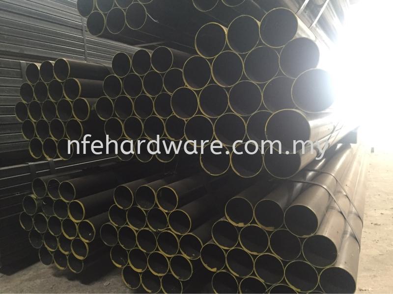 Black Pipe Black Pipe Selangor, Malaysia, Kuala Lumpur (KL), Banting, Klang, Dengkil Supplier, Suppliers, Supply, Supplies | New Far East Hardware Trading Sdn Bhd