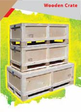 Wooden Crate Total Packaging Solutions Johor Bahru (JB), Malaysia, Kempas Manufacturer, Supplier, Supply, Supplies | PLL PACKAGING SDN BHD