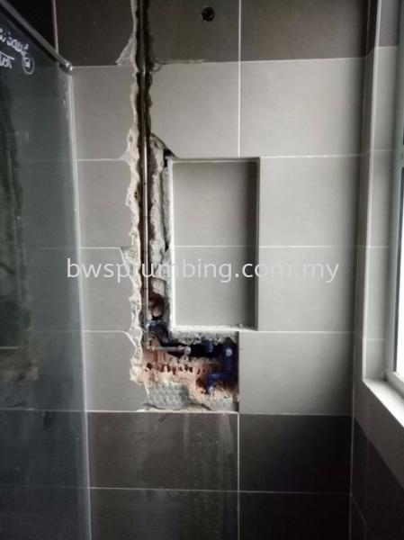 Stainless Steel Solar Hot Water Piping Installation, Sri Petaling Hot water piping Piping Installation Selangor, Malaysia, Melaka, Kuala Lumpur (KL), Seri Kembangan Supplier, Supply, Repair, Service | BWS Sales & Services Sdn Bhd
