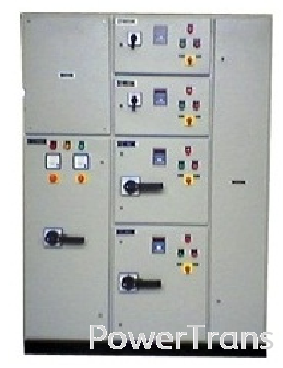 Electrical Panel Electrical System Data Center Module Selangor, Malaysia, Kuala Lumpur (KL), Puchong Services | Power Transformation Engineering Sdn Bhd