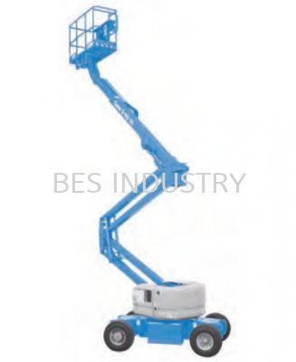 Boom Lift Rental Z-45&25 & Z-45&25J DC&Bi-Energy