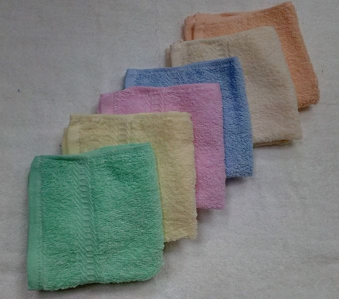 Colors Face Towel (CF-210C) Face Towel Towel Malaysia, Kuala Lumpur (KL), Selangor, Cheras Supplier, Suppliers, Supply, Supplies | Ban Hong Import & Export Sdn Bhd
