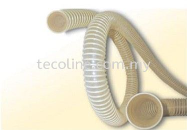 PU Duct Hose (With PVC Reinforced) Hot Air Hoses Selangor, Malaysia, Kuala Lumpur (KL), Puchong Supplier, Suppliers, Supply, Supplies | Tecoline Sdn Bhd