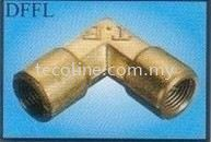 Female Elbow Brass Fitting Fittings Selangor, Malaysia, Kuala Lumpur (KL), Puchong Supplier, Suppliers, Supply, Supplies | Tecoline Sdn Bhd