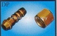Nut & Tail Assembly Barb(WELDING LINE) Brass Fitting Fittings Selangor, Malaysia, Kuala Lumpur (KL), Puchong Supplier, Suppliers, Supply, Supplies | Tecoline Sdn Bhd