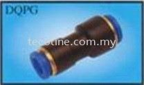 Different Diameter Union One Touch/Push-In Fittings Selangor, Malaysia, Kuala Lumpur (KL), Puchong Supplier, Suppliers, Supply, Supplies | Tecoline Sdn Bhd