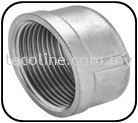 Round Cap Stainless Steel Fitting Fittings Selangor, Malaysia, Kuala Lumpur (KL), Puchong Supplier, Suppliers, Supply, Supplies | Tecoline Sdn Bhd