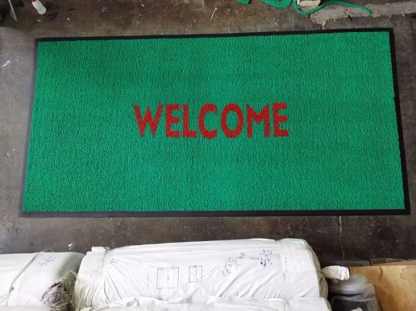 Heavy Duty Floor Mats Heavy Duty Floor Mats Custom Size Floor Mats Malaysia, Penang, Bayan Lepas Supplier, Suppliers, Supply, Supplies | YGGS World Sdn Bhd