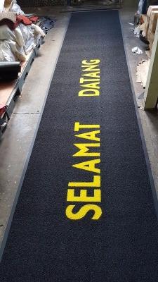 Koymat Coil Floor Mat