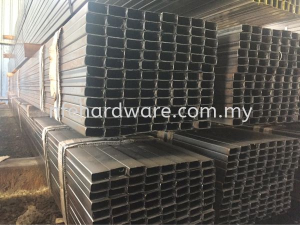 CR Square & Rectangular Hollow Section CR Hollow Section Hollow Section Selangor, Malaysia, Kuala Lumpur (KL), Banting, Klang, Dengkil Supplier, Suppliers, Supply, Supplies | New Far East Hardware Trading Sdn Bhd