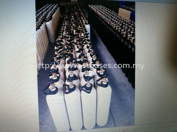Carbon Oxide Cylinders Gas Cylinders Kuala Lumpur (KL), Malaysia, Selangor Supplier, Suppliers, Supply, Supplies   ST Gases Trading Sdn Bhd