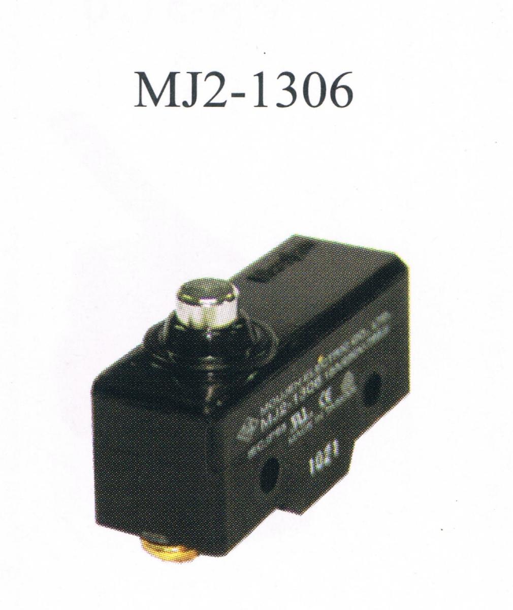 MOUJEN MJ2-1306 Micro Switch MOUJEN TAIWAN LIMIT SWITCH  Limit Control Switch Johor Bahru (JB), Johor, Ulu Tiram, Malaysia Supplier, Suppliers, Supply, Supplies   Intech Electric Sdn Bhd