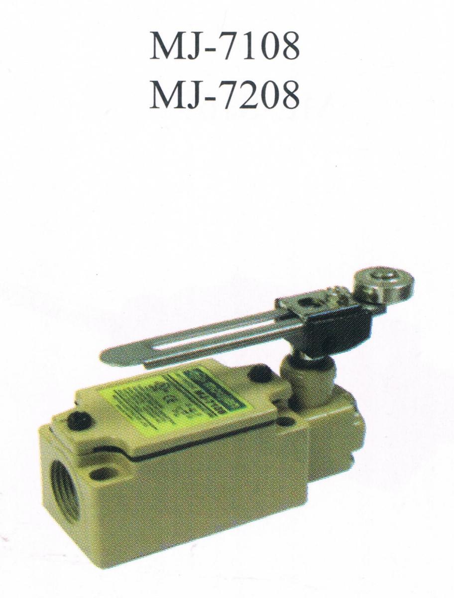 MOUJEN MJ-7108(MJ-7208)  Precision Oil-Thight Limit Switch 45' MOUJEN TAIWAN LIMIT SWITCH  Limit Control Switch Johor Bahru (JB), Johor, Ulu Tiram, Malaysia Supplier, Suppliers, Supply, Supplies | Intech Electric Sdn Bhd