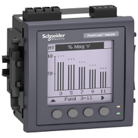 PM5330 PM5000 Series Schneider Power Meters Johor Bahru (JB), Malaysia, Kuala Lumpur (KL), Singapore, Penang System, Solutions, Supplier, Supply | Saturn Pyro Sdn Bhd