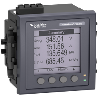 PM5110 PM5000 Series Schneider Power Meters Johor Bahru (JB), Malaysia, Kuala Lumpur (KL), Singapore, Penang System, Solutions, Supplier, Supply | Saturn Pyro Sdn Bhd