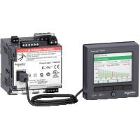 PM8244 PM8000 Series Schneider Power Meters Johor Bahru (JB), Malaysia, Kuala Lumpur (KL), Singapore, Penang System, Solutions, Supplier, Supply | Saturn Pyro Sdn Bhd