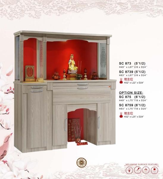 Altar Design Malaysia, Johor, Batu Pahat Manufacturer, Supplier, Supply, Supplies   Bright Furniture Sdn Bhd