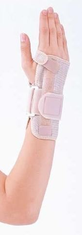 SHORT WRIST BRACE, RIGHT SP-872