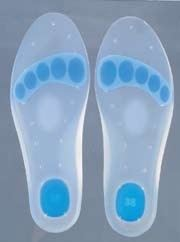 SILICONE INSOLE FULL LENGTH SPECIAL PROTECTORS Johor Bahru (JB), Malaysia Supplier, Suppliers, Supply, Supplies   Resett Sdn Bhd