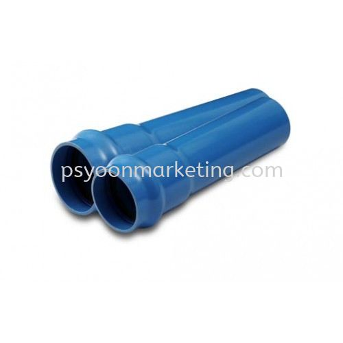 Rubber Ring Joint PVC-U PVC Pressure Pipes Kuala Lumpur (KL), Malaysia, Selangor Supplier, Suppliers, Supply, Supplies | PS YOON Marketing Sdn Bhd