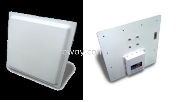 VASS System (Passive Solution) - RFID Long Range Reader Card Access System SECURITY LOCK SYSTEM Seri Kembangan, Selangor, Kuala Lumpur, KL, Malaysia. Supply, Supplier, Suppliers | e Way Solutions Enterprise