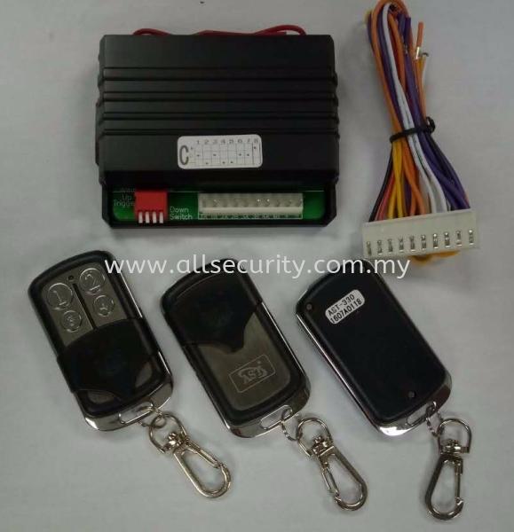 AST 330S 4CH Remote Control 配件   Manufacturer, Supplier, Supply, Supplies | AST Automation Pte Ltd