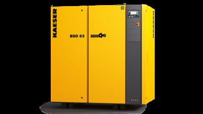 Kaeser BSD series 30kW~45kW