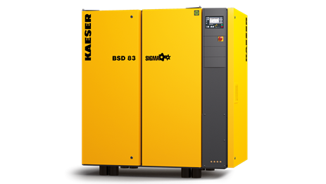 Kaeser BSD series 30kW~45kW Rotary Screw Compressors with 1:1 Drive up To 500kW KAESER Compressors Johor Bahru (JB), Malaysia Rental, Sales, Services, Supplier, Supply | LDC Technology Sdn Bhd